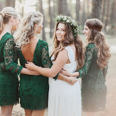 Wedding photographer Sasha Dzheymeson (Jameson). Photo of 19.04.2017