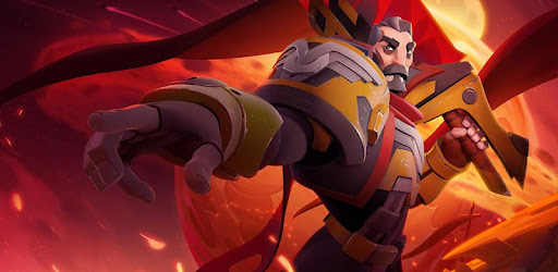 Planet of Heroes - 2017's MOBA (Unreleased) Games (apk) free download for Android/PC/Windows screenshot