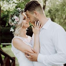 Wedding photographer Andrey Panfilov (alcaida). Photo of 25.07.2018