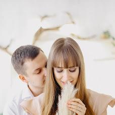 Wedding photographer Olya Davydova (olik25). Photo of 22.02.2018