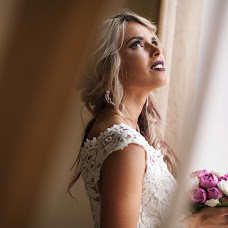 Wedding photographer Andrey Savochkin (Savochkin). Photo of 29.05.2018