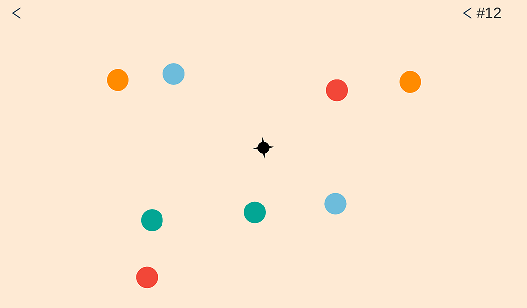 Formation Puzzle- screenshot