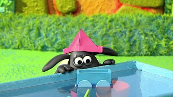 Timmy Afloat