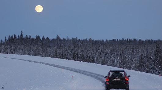 Trucos y consejos para circular sobre nieve y que no te sorprenda el temporal