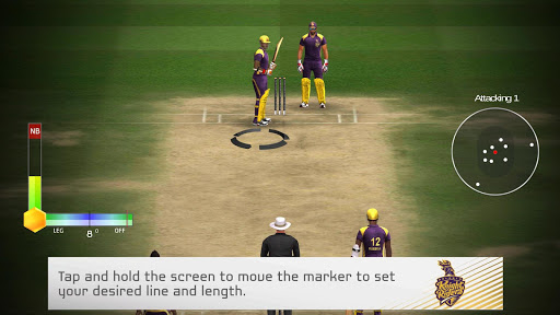 KKR Cricket 2018 for PC