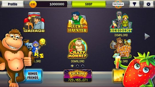 Millionaire slots Casino Apk Latest Version Download For Android 1
