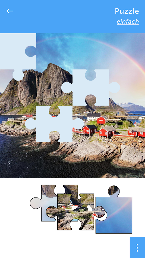 Puzzle – Screenshot
