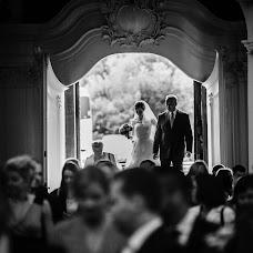 Wedding photographer Sławomir Panek (SlawomirPanek). Photo of 05.09.2016