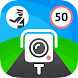 Speed Camera & Radar - Androidアプリ