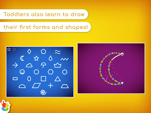 LetterSchool - Learn to Write ABC Games for Kids apkpoly screenshots 10