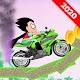 Titans Go : Racing Adventure Of Robin 2020