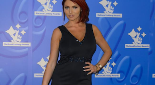 Amy Childs hires private midwife