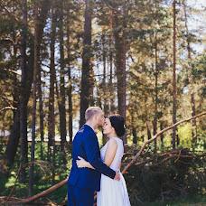 Wedding photographer Anastasiya Sokolova (nassy). Photo of 17.06.2017