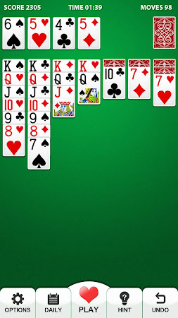 Solitaire 1.0.119 screenshot 629959