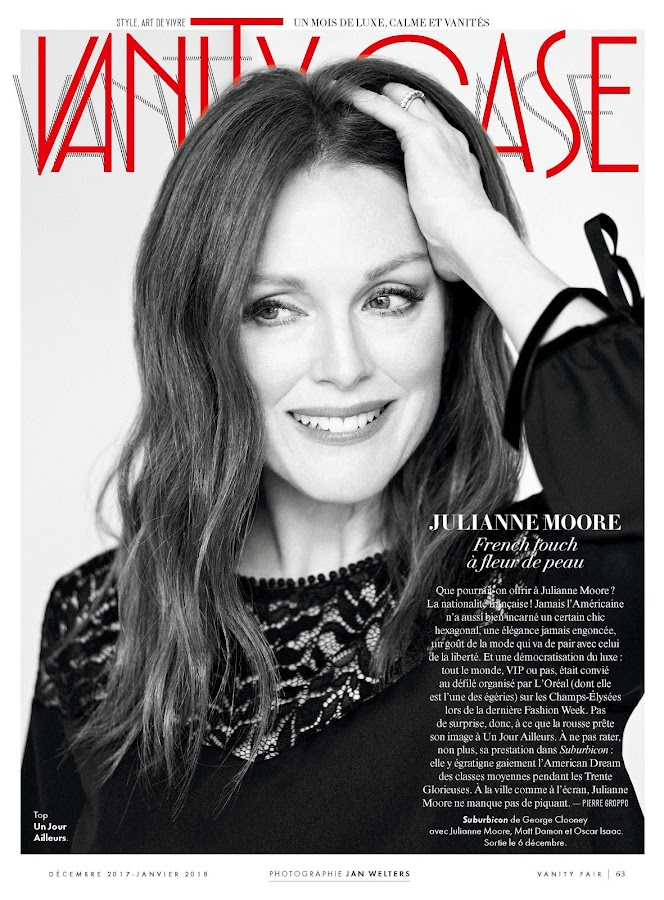 Vanity Fair France- screenshot