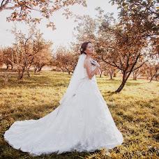 Wedding photographer Diana Sorokina (disorok). Photo of 28.09.2016