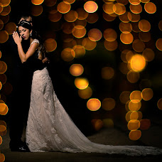 Wedding photographer Jader Morais (jadermorais). Photo of 12.12.2017