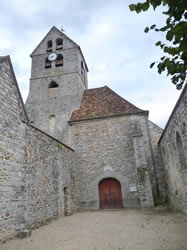 photo de Saint Eloi - Arbonne