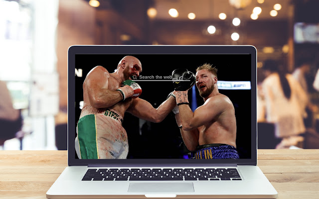 Tyson Fury HD Wallpapers Boxer Theme
