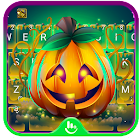 Halloween Night Keyboard Theme icon
