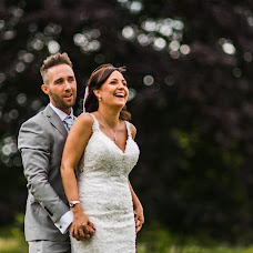 Wedding photographer Paul Mockford (PaulMockford). Photo of 02.08.2017