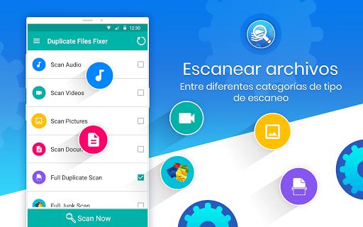 Duplicate Files Fixer screenshot 10