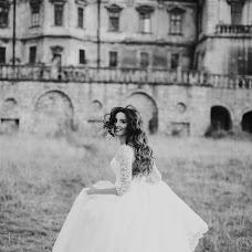 Wedding photographer Uliana Yarets (yaretsstudio). Photo of 26.08.2017