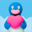 横浜銀行残高照会アプリ icon