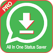 Pro All In One Status Saver - Status Downloader