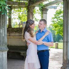 Wedding photographer Mariya Filippova (maryfilphoto). Photo of 13.08.2018