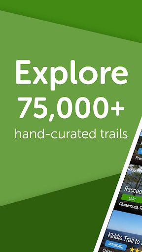 PC u7528 AllTrails: Hiking, Running & Mountain Bike Trails 1
