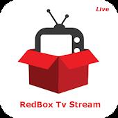 Tải RedBox Tv Live miễn phí