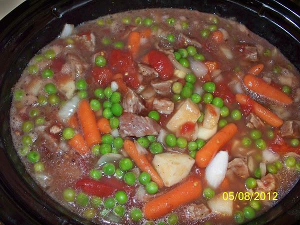 Stella's Beef Stew Recipe