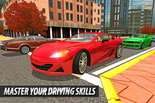 Ultimate Car Driving School Simulator 2018 2.1 screenshots 7