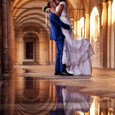 Wedding photographer Vladimir Rega (Rega). Photo of 07.09.2018