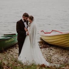 Wedding photographer Michał Teresiński (loveartphoto). Photo of 24.10.2017