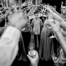 Wedding photographer Gedas Girdvainis (gedasg). Photo of 14.09.2018