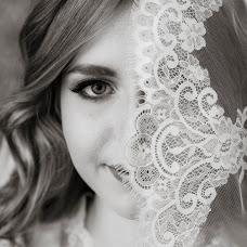 Wedding photographer Svetlana Znamenskaya (SSvet). Photo of 12.09.2017