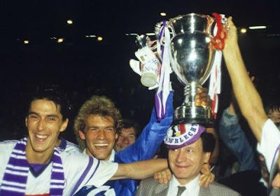 Et si on réinventait la Coupe de la Ligue belge?