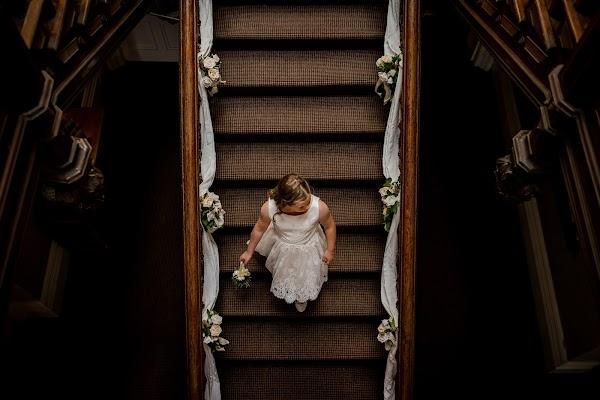 Wedding photographer Steve Grogan (SteveGrogan). Photo of 10.07.2017