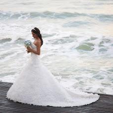 Wedding photographer Mikhail Zheleznyak (fotomoda). Photo of 15.01.2015