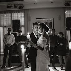 Wedding photographer Maksim Tokarev (MaximTokarev). Photo of 05.09.2018