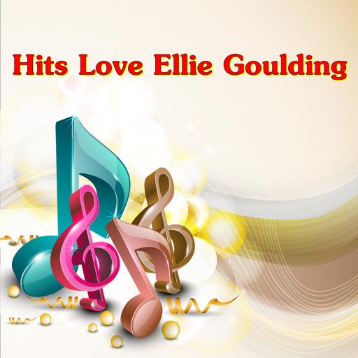 Hits Love Ellie Goulding