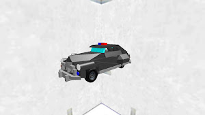 POLICE CHIEFS CAR