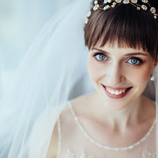 Wedding photographer Tatyana Suyarova (TatyanaSuyarova). Photo of 26.05.2015