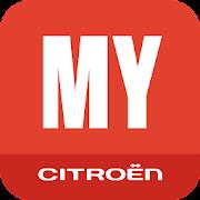 Logo My Citroën