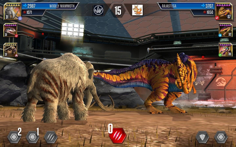 Five Nights at Jurassic World 10.0 Изтегляне на APK за ...