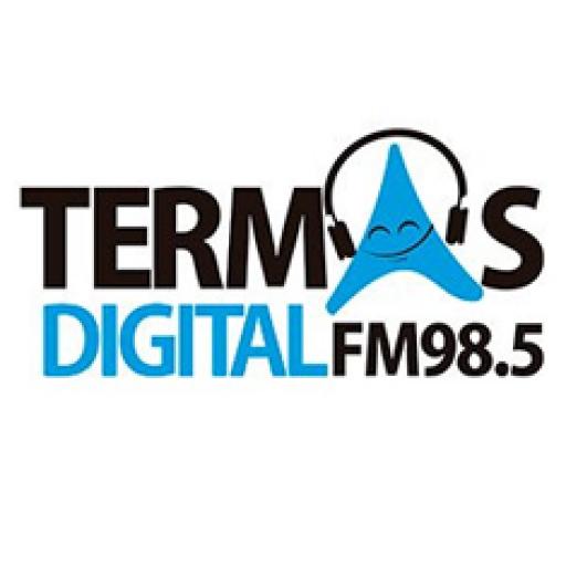 TERMAS DIGITAL FM 98.5