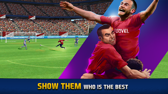 Soccer Star 2020 Top Leagues: Play the SOCCER game App Latest Version Download For Android and iPhone 3