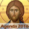 Agenda Greco-Catolica 2016 icon